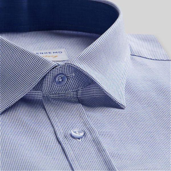 quality design 89f05 611ad Riesenhemd Hamburg: Fashion für große Männer feiert ...
