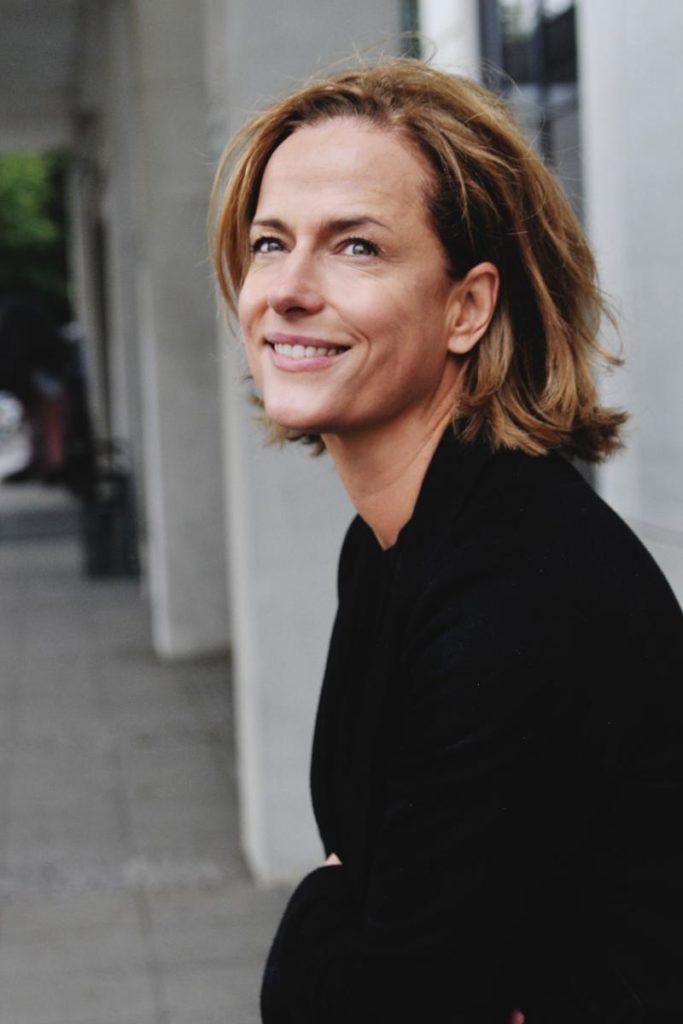 Osterlesung mit Claudia Michelsen
