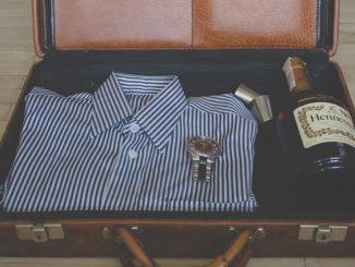 Gute Hemden sind ein Muss für den Mann mit Stil