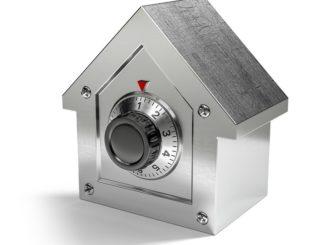 Immobilienbesitz gibt ihnen Sicherheit