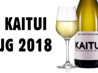 Kaitui 2018 - Jetzt im Handel 2