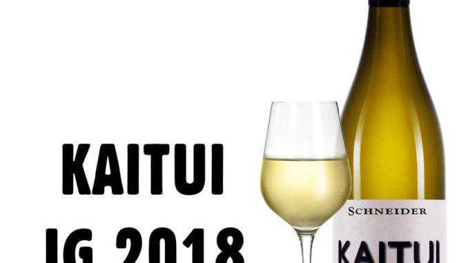 Kaitui 2018 - Jetzt im Handel
