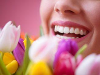 So schön kann ein Lächeln sein
