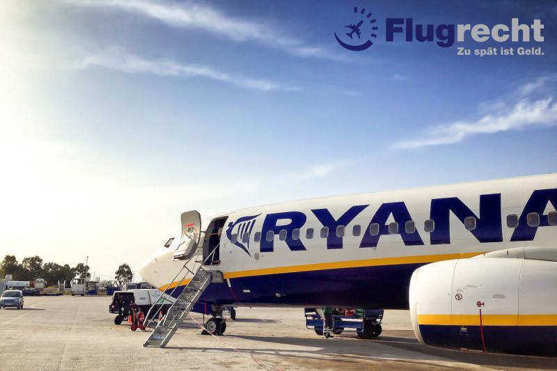 Wenn sich ein Flug verspätet oder abgesagt wird prüft Flugrecht den Anspruch auf eine Entschädigung.