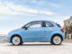 Fiat 500 liegt bei den Zulassungen jetzt vorn