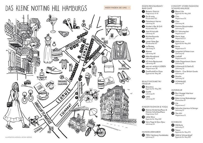Das kleine Notting Hill Hamburgs