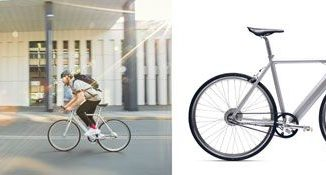 E-Bikes sind mega angesagt