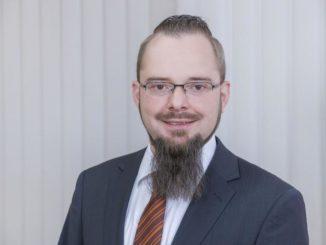 Marcel Radke, Steuerberater und Gesellschafter bei WW+KN Regensburg