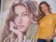 """Supermodel Gisele Bündchen signiert ihr erstes Buch """"Lessons"""""""