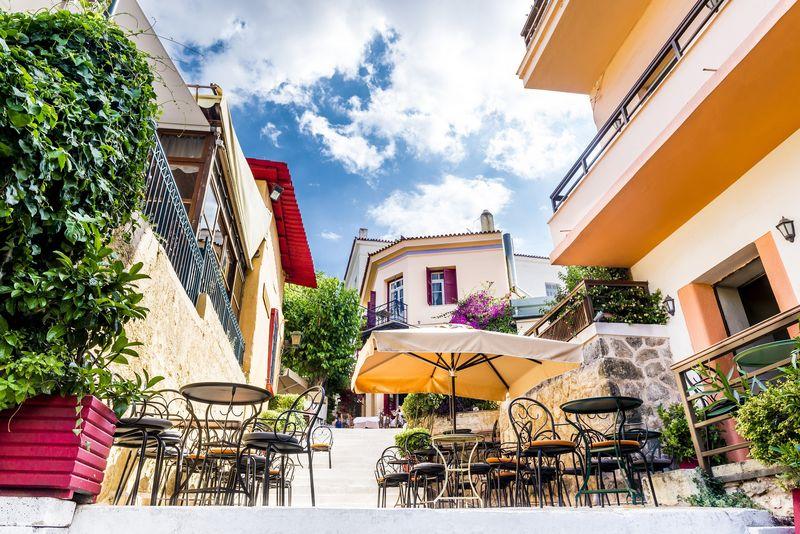 (4) Athen ©Shutterstock_Svetlana Ryajentseva