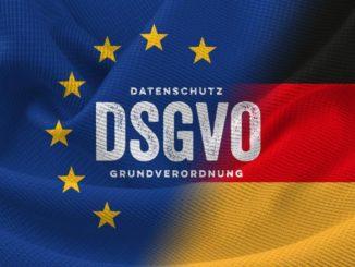 Ein Jahr DSGVO in Deutschland © Bernulius / Fotolia.com