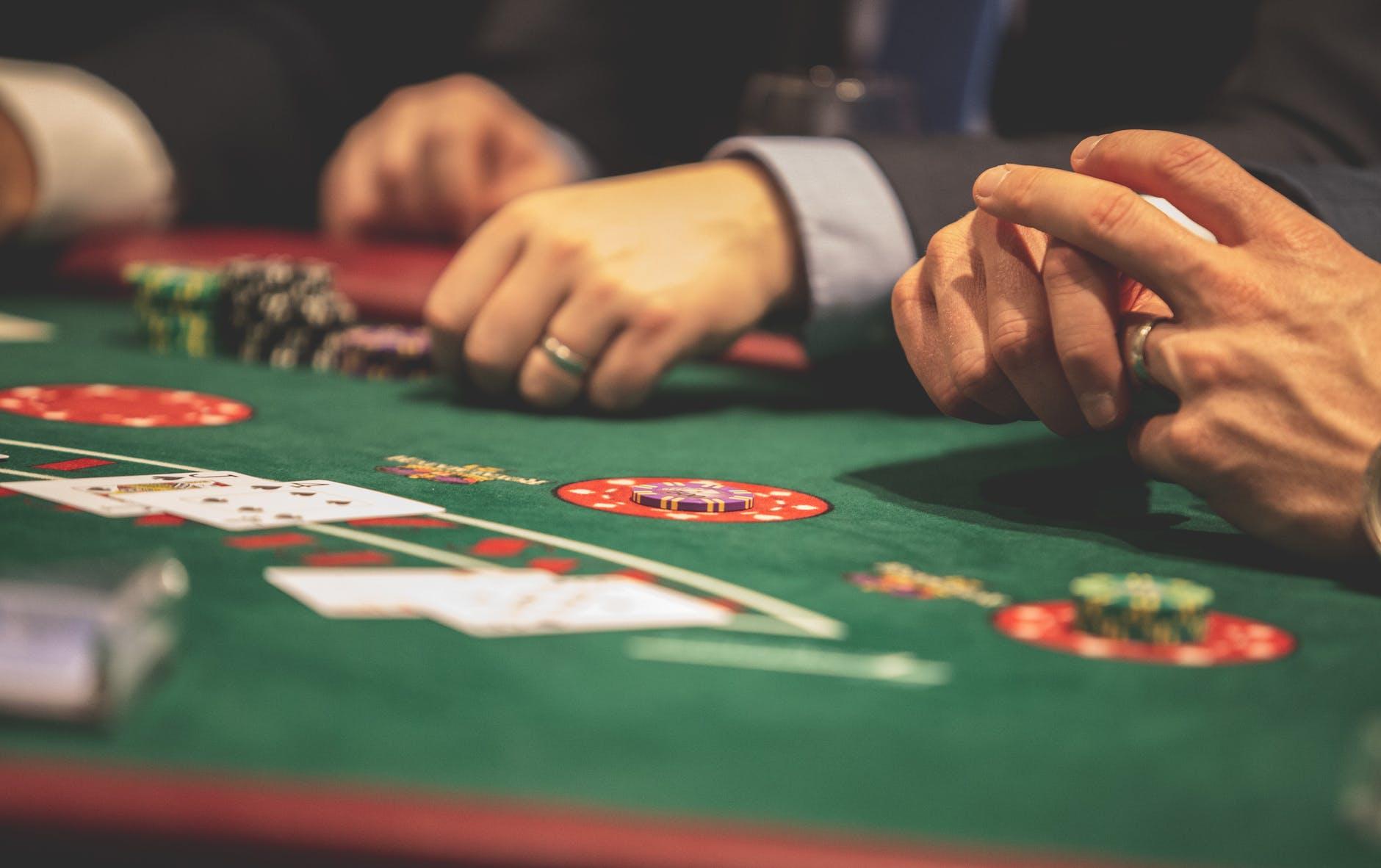 Glücksspiel fasziniert die Menschen seit Jahrtausenden