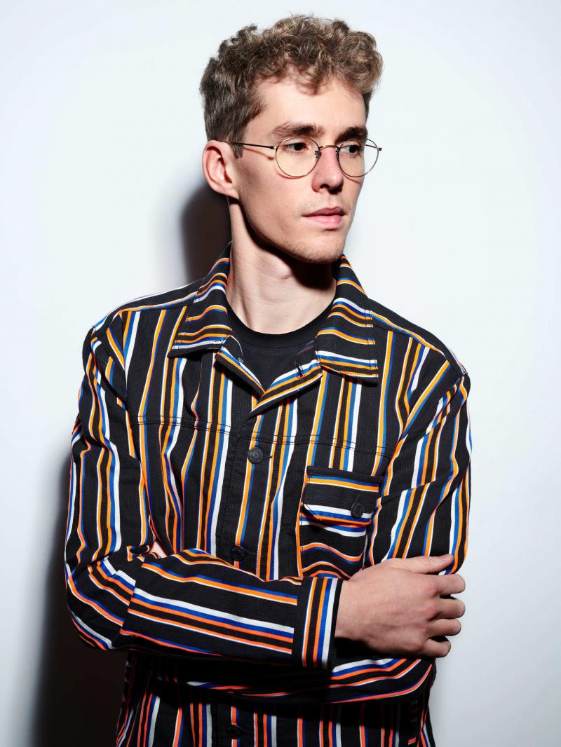 Künstler Lost Frequencies (EJP)