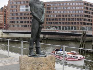 Klaus Störtebeker Statue (Hamburg)