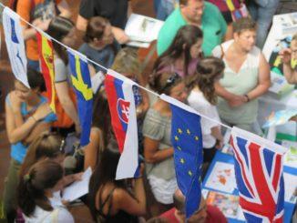 Kostenlose Beratung zu Auslandsaufenthalten auf der JugendBildungsmesse