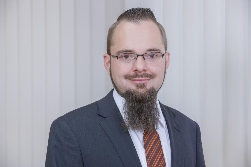 Marcel Radke, Steuerberater und Partner bei WW+KN