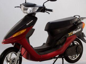 Auch auf E-Scootern gilt, bei Alkoholfahrten Führerschein weg!