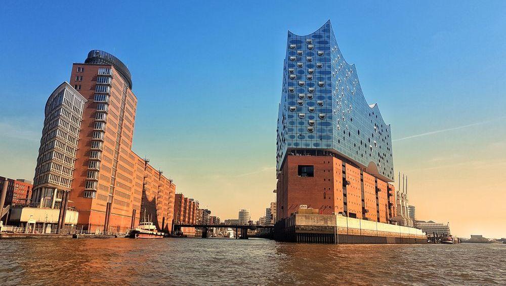 Wirtschaftsstandort Hamburg - Gewerbeimmobilien verzeichnen hohe Nachfrage