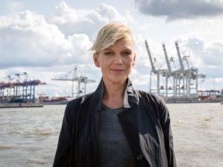 Helen Dorn ermittelt ab jetzt in Hamburg