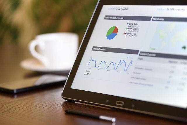 Digitales Marketing steht immer mehr im Fokus der Unternehmen