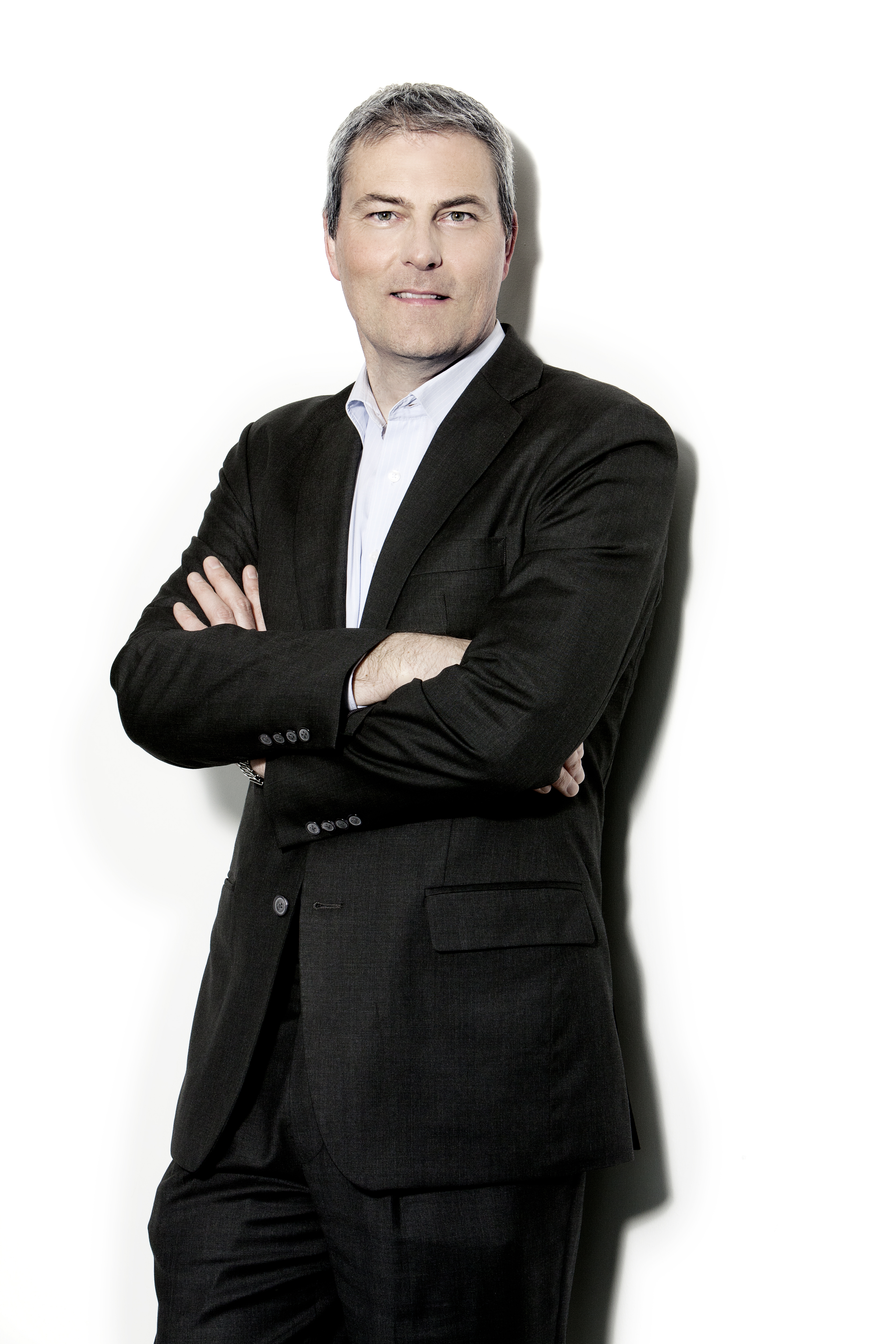 Peter Dekkers