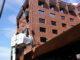 Hamburgs Hafencity bekommt den ersten Dach-Campingplatz