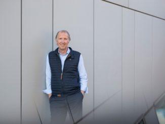 Dr. Ullrich Wegner, CEO der Peter Cremer Holding GmbH & Co. KG