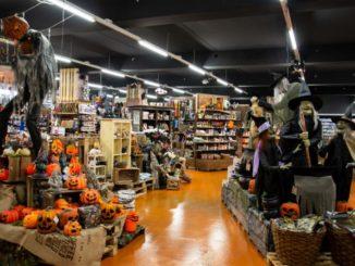 Europas größter Halloween Shop