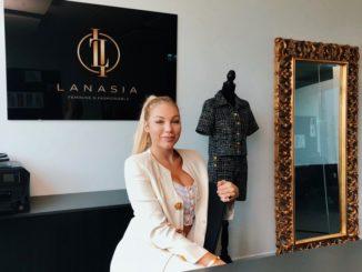 Modelabel LANASIA verbindet Umweltschutz mit trendigen Styles