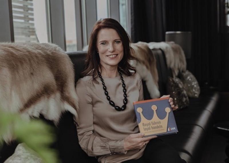 Miriam Engel gibt Handlungsempfehlungen für eine Branche im Wandel