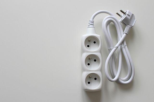Ohne Strom geht gar nichts
