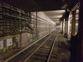 Ohne U-Bahn geht in den meisten Großstädten nichts mehr