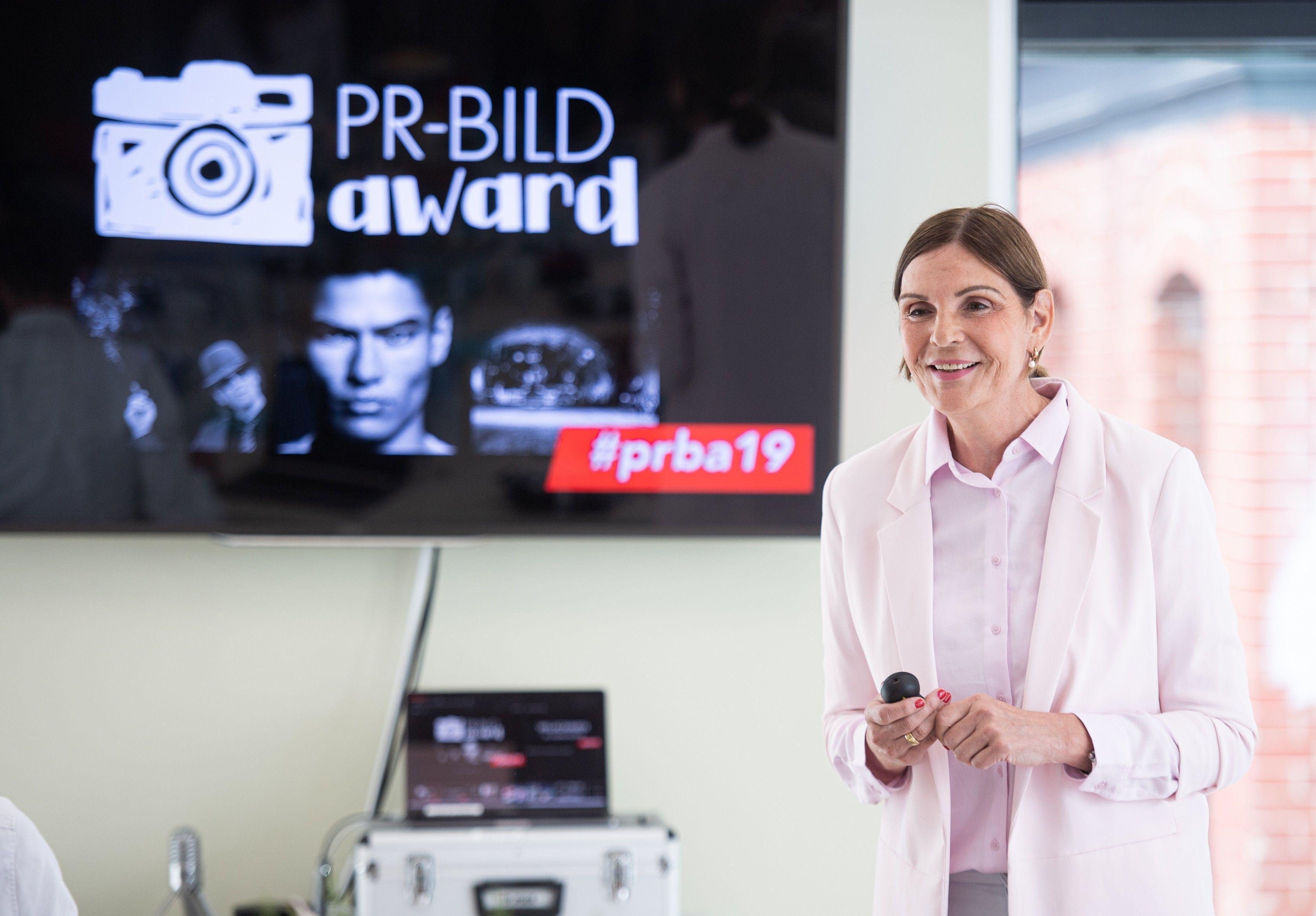 PR-Bild Award 2019: Ab sofort die besten PR-Bilder des Jahres wŠhlen