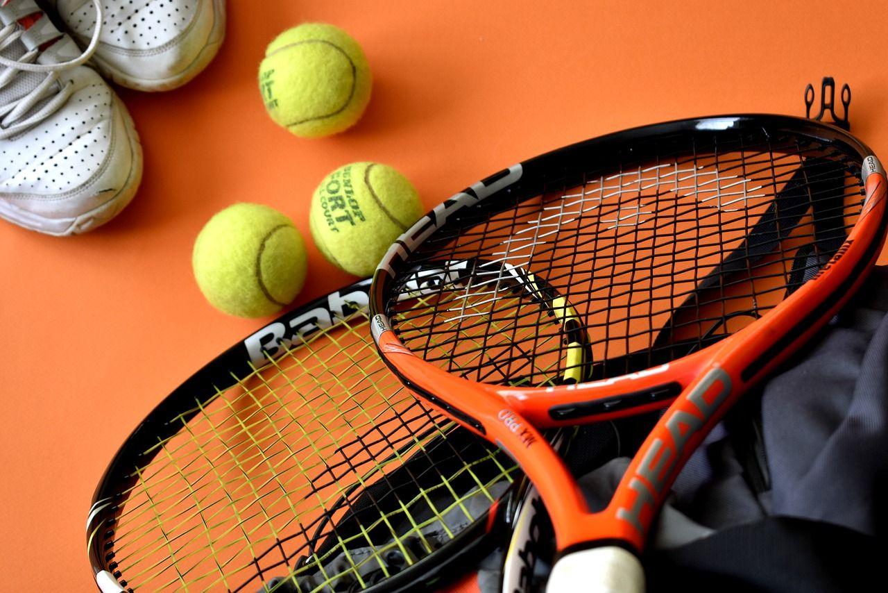 Tennis wird immer beliebter