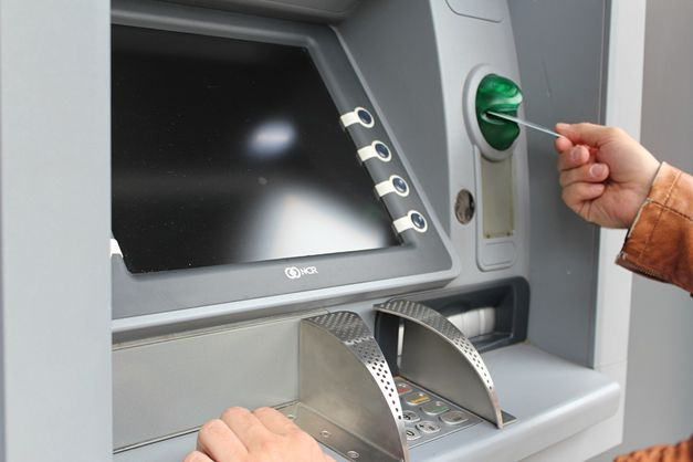 Was mittlerweile alles so geht am Geldautomaten