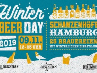 Winter Beer Day