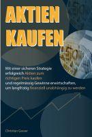 Buch Aktien kaufen