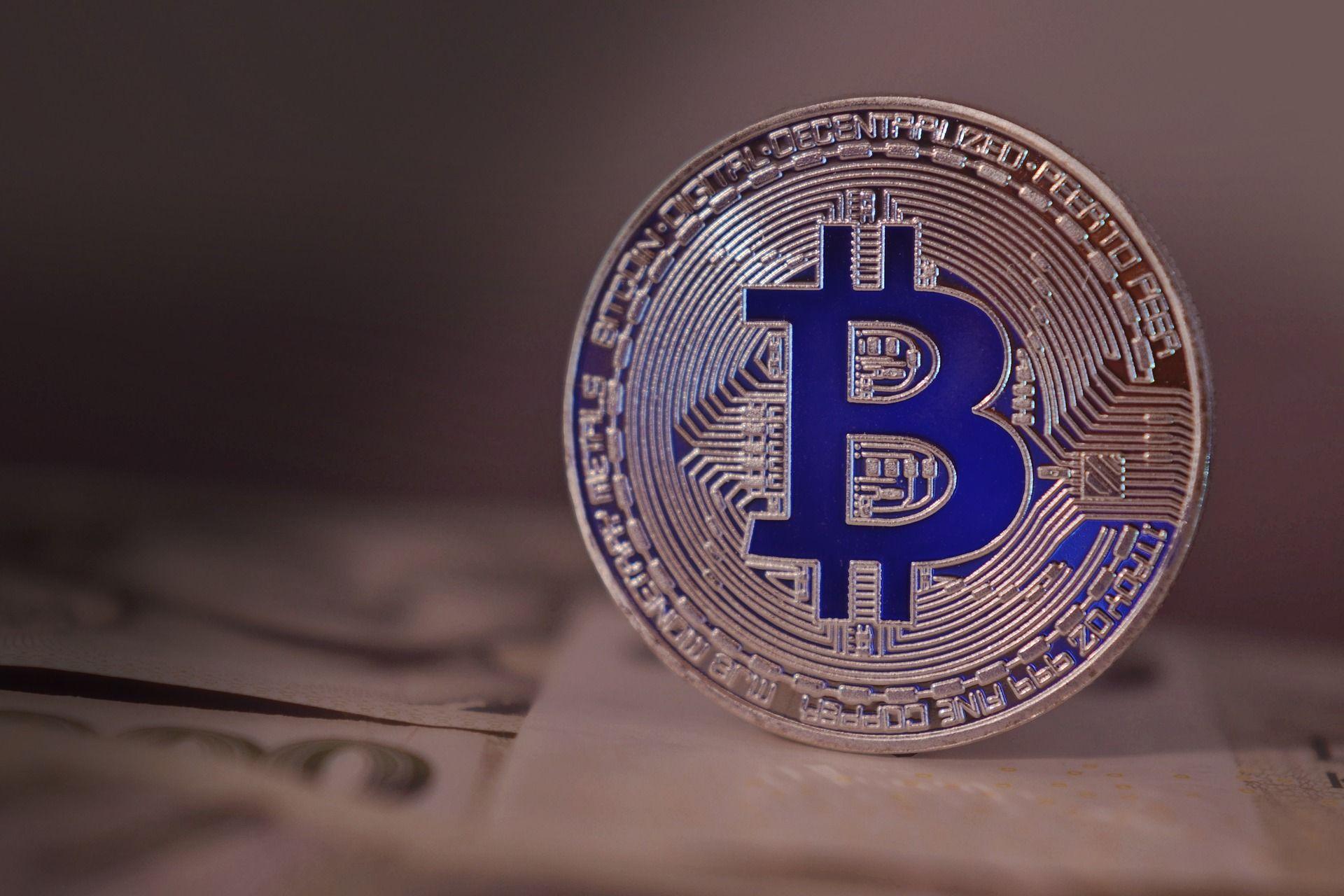 Hat massig Millionäre gemacht - der Bitcoin