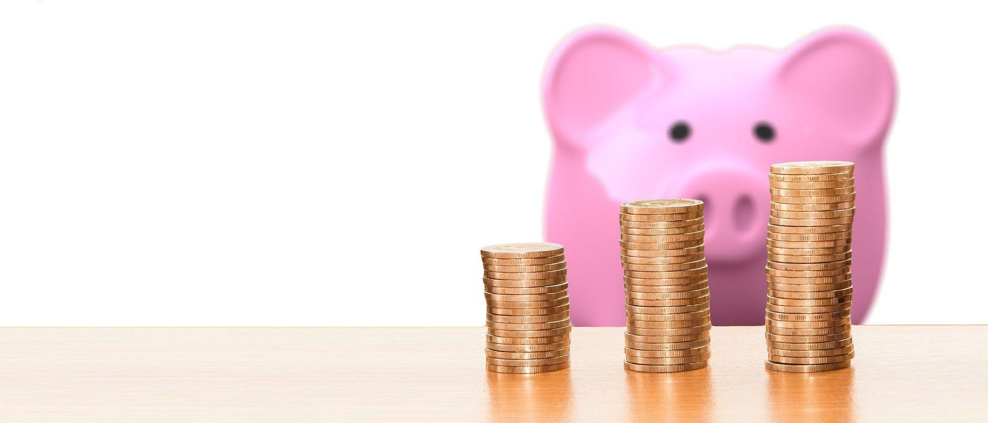 Mit der Null-Zins-Politik wird sparen immer schwerer