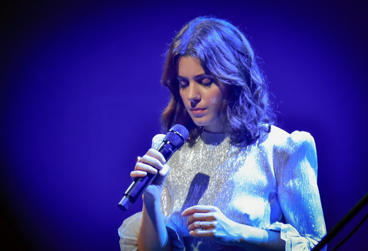 Katie Melua startet kommende große Deutschland-Tournee in Hamburg