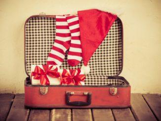 Weihnachten verbringen deutsche Urlauber am liebsten in London
