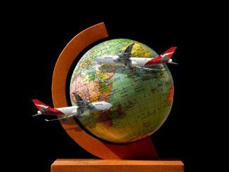 Weltreisen sind angesagter denn je
