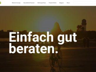 finanzen.de mit neuem Auftritt