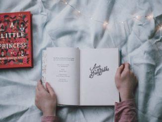 Hamburger Hotel bietet den Vorlesetag 2019 als Event an