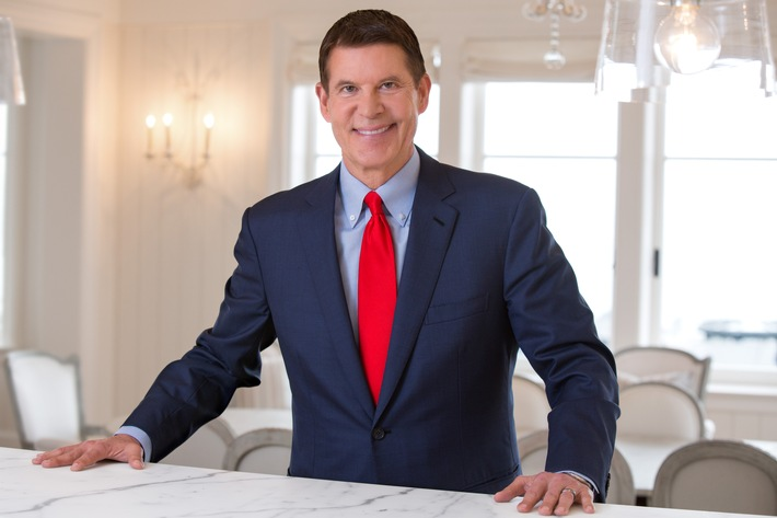Keith Krach, Under Secretary for Economic Growth, Energy, and the Environment.