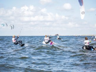 ©Lightnic Photograhy, Multivan Kitesurf Masters in St. Peter-Ording