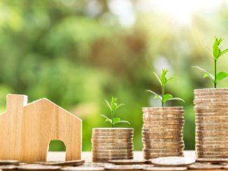 Die Reichen werden immer reicher, Normalverdiener können sich kein Eigentum mehr leisten