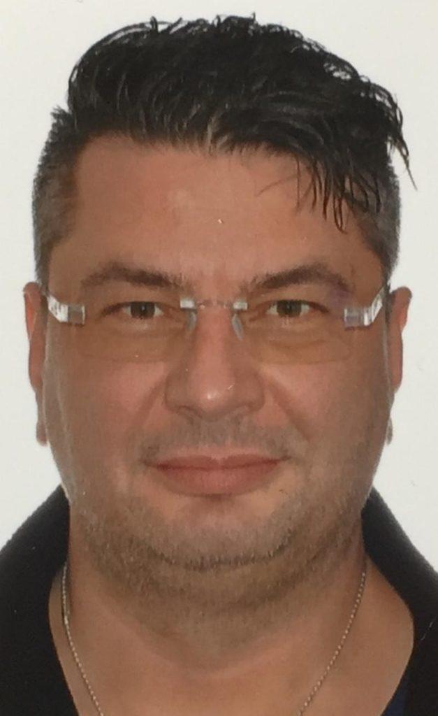 Ralf Wenzel, Leiter und Initiator