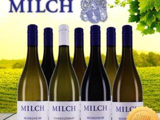 Weingut Milch / Rheinhessen