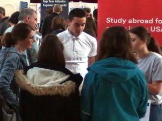 Gute Beratung zu Schüleraustausch und Gap Year im Ausland (Foto: Stiftung Völkerverständigung)